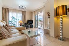Apartamento en Costa Adeje - TERRAZAS DEL DUQUE II 4A001