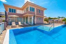 Villa en Adeje - Villa Luxury Paraiso