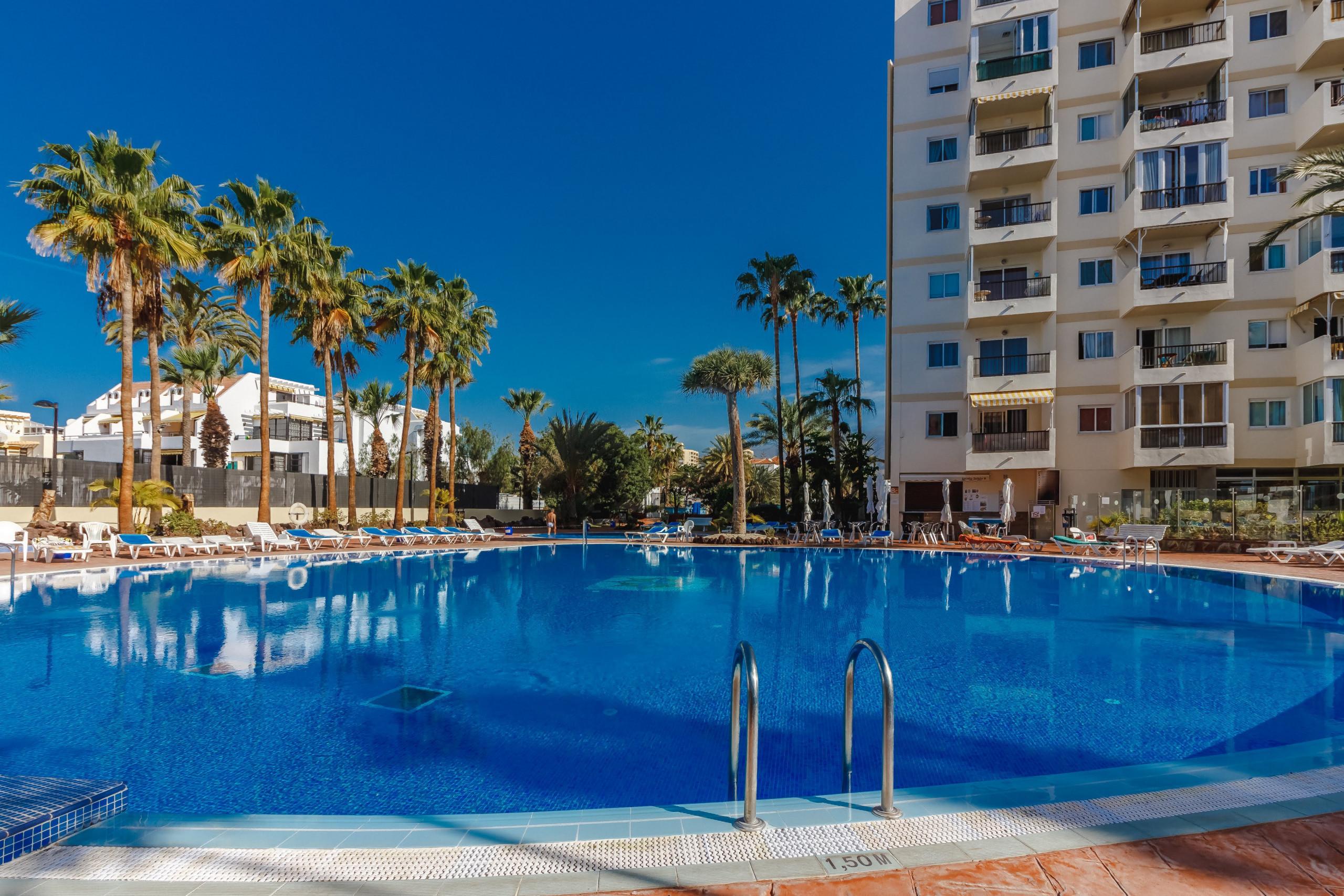 Apartamento en Playa de Las Americas - EL DORADO LAS AMERICAS 1A014